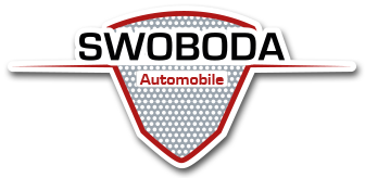 SWOBODA Automobile Logo